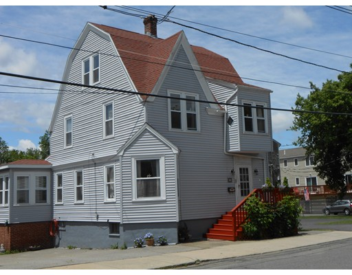 18  North Central St,  Peabody, MA