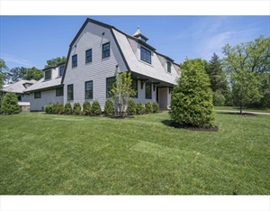 4 GALLISON AVENUE  is a similar property to 75 Clifton Ave  Marblehead Ma
