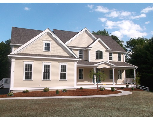 Casa Unifamiliar por un Venta en 2 BEETON PATH Westborough, Massachusetts 01581 Estados Unidos