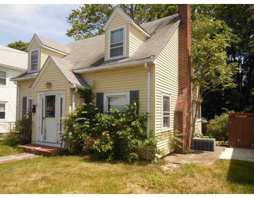 66  Connell Street,  Quincy, MA