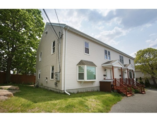 29  Westford St,  Quincy, MA