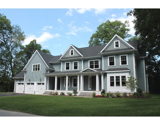 Blodgett Road is a similar priced home to 4 Blodgett Rd in Lexington Ma