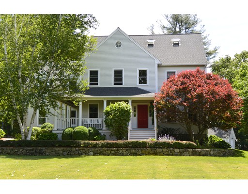 Single Family Home for Sale at 235 Causeway Street Millis, Massachusetts 02054 United States