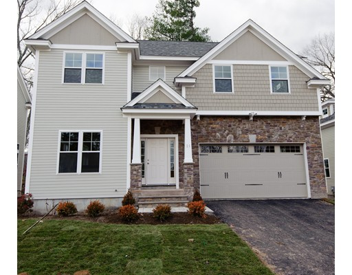 Single Family Home for Sale at 24 Boardwalk Drive Andover, Massachusetts 01810 United States