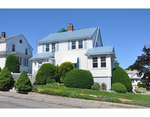 21  Common St,  Quincy, MA