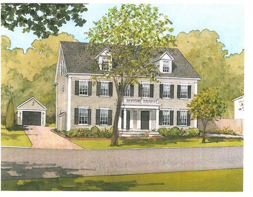 共管式独立产权公寓 为 销售 在 4 Moulton Street Newburyport, 马萨诸塞州 01950 美国