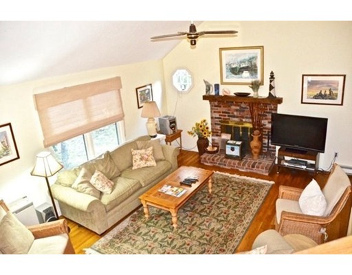 Single Family Home for Sale at 31 Road to the Plains Edgartown, Massachusetts 02575 United States