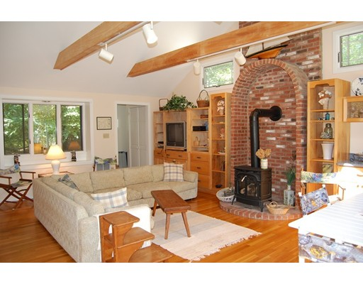 Single Family Home for Sale at 4 Peases Point Road Chilmark, Massachusetts 02535 United States