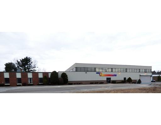 Comercial por un Venta en 11 Alpha Road Chelmsford, Massachusetts 01824 Estados Unidos