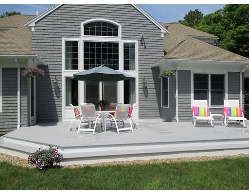 Single Family Home for Sale at 23 Walton Heath Way Mashpee, Massachusetts 02649 United States