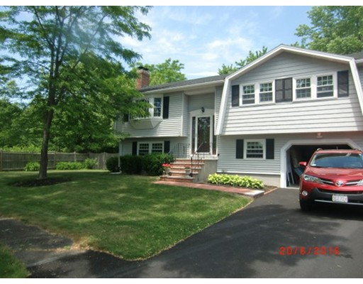 45  Hayes Ave,  Beverly, MA