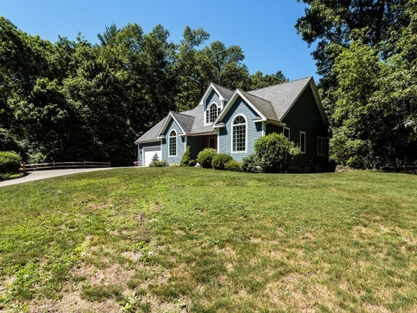 Property for sale at 114-A Spofford Rd, Boxford,  MA 01921