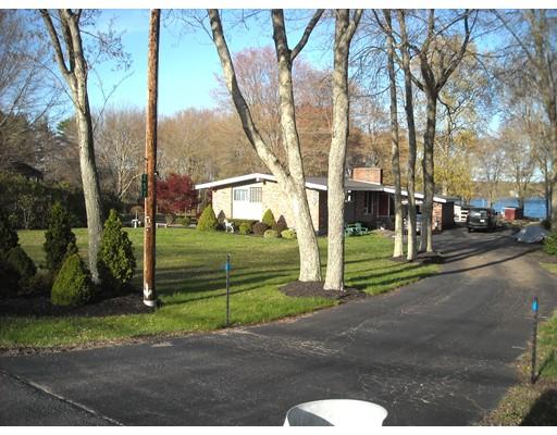 257 Mansfield Avenue, Norton, MA 02766