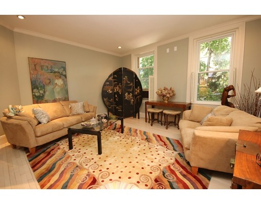 Additional photo for property listing at 48 Marshal Street  Brookline, Massachusetts 02446 United States