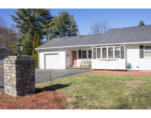 246  Fisher St,  Walpole, MA