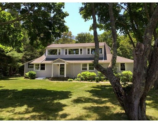 21  Warren Point Road,  Wareham, MA