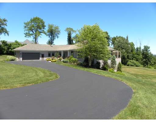 Single Family Home for Sale at 235 Dresser Hill Road Dudley, Massachusetts 01571 United States