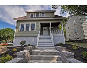18 Sunnyside Ave  is a similar property to 316 Essex St  Saugus Ma