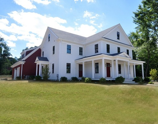 74 Shadyside Ave, Concord, MA 01742