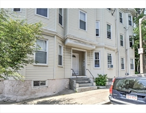 47 Dalrymple St 1 is a similar property to 24 Rowell  Boston Ma