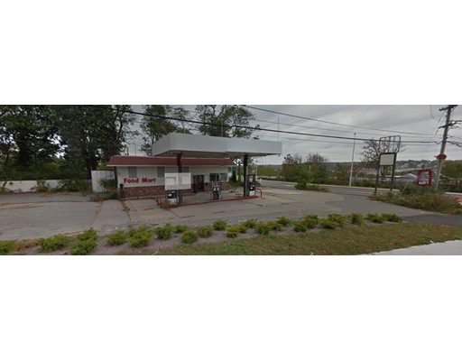 266 Grand Army Hwy, Somerset, MA 02726