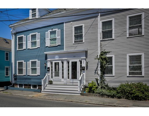 163  Water Street,  Newburyport, MA