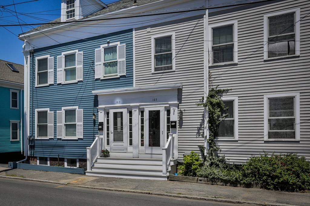 Property for sale at 163 Water Street, Newburyport,  MA 01950