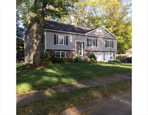 15 Flynn Rd  is a similar property to 5 Heath Rd  Peabody Ma
