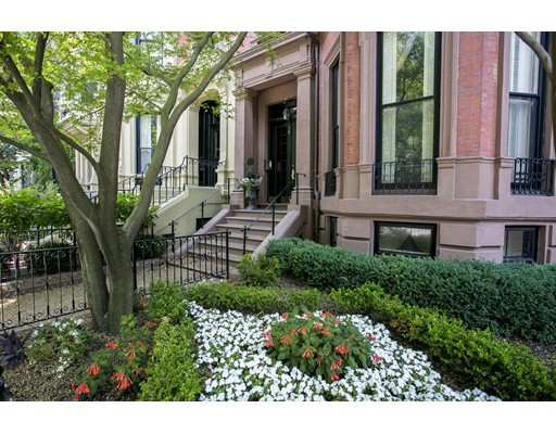 sold property at 68 Commonwealth Avenue