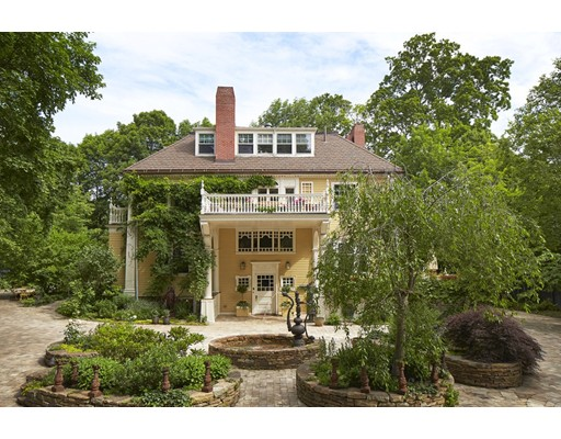 168 Brattle St, Cambridge, MA 02138