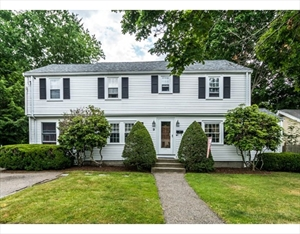 9 CANTERBURY ROAD  is a similar property to 66 Leitha Dr  Waltham Ma