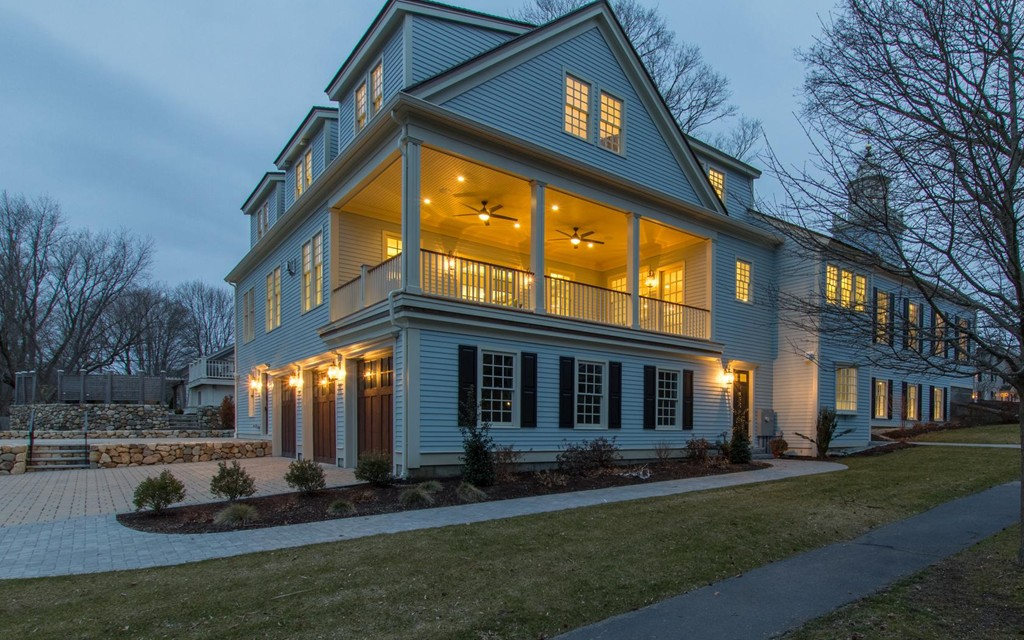 $2,695,000 - 4Br/5Ba -  for Sale in Hingham