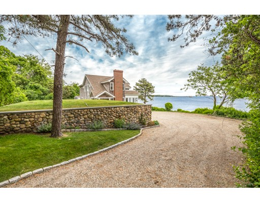 31 Mussel Point Way, Gloucester, MA 01930