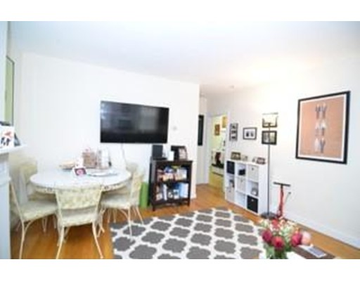 Additional photo for property listing at 27 Melrose Street 27 Melrose Street Boston, Массачусетс 02116 Соединенные Штаты