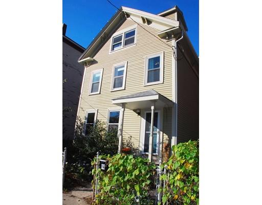 Multi Family for Sale at 31 Woodman Street Boston, Massachusetts 02130 United States