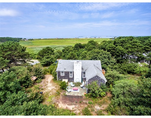 Single Family Home for Sale at 170 Spring Road Eastham, Massachusetts 02642 United States