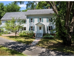 148 WOOD STREET 1 is a similar property to 112 Potter Pond  Lexington Ma