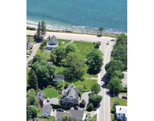 Land for Sale at Atlantic Avenue North Hampton, New Hampshire 03862 United States