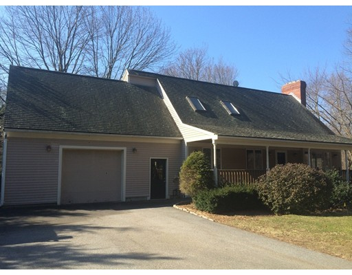Harris Street is a similar priced home to 51 Harris St in Acton Ma