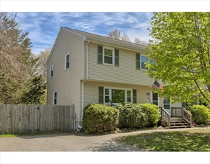 15 Virginia Ave 15 is a similar property to 166 Place Lane  Woburn Ma