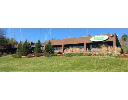Commercial for Sale at 4 Marc Road Medway, Massachusetts 02053 United States