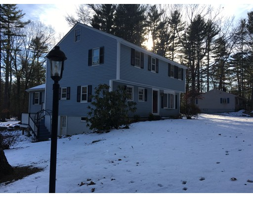 159 S Acton Rd, Stow, MA 01775