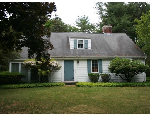 340  LINCOLN ROAD,  Walpole, MA