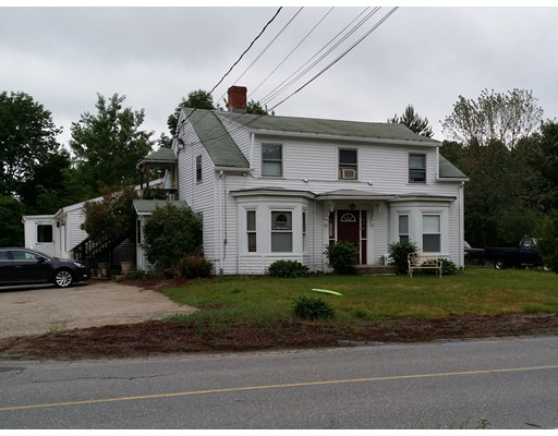 Multi-Family Home for Sale at 1 Bean Road Sterling, 01564 United States