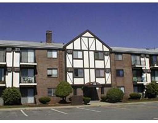 共管式独立产权公寓 为 销售 在 59 Highland Glen Dr #317 59 Highland Glen Dr #317 伦道夫, 马萨诸塞州 02368 美国