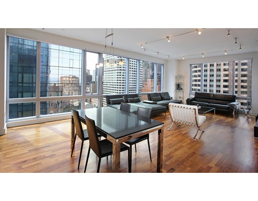 500 Atlantic Ave, #16F