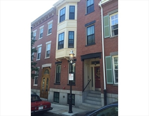 42 Winthrop St 1 is a similar property to 827 E 2nd St  Boston Ma