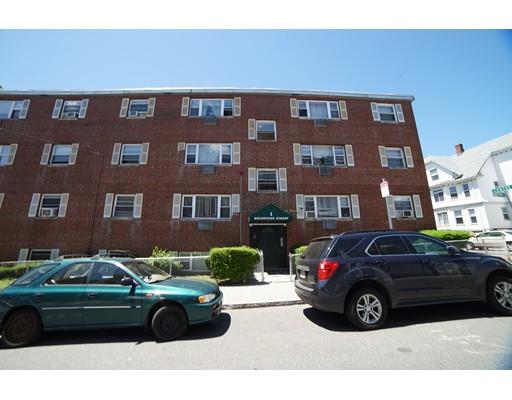 Condominium for Sale at 1 Melbourne Street Boston, Massachusetts 02124 United States