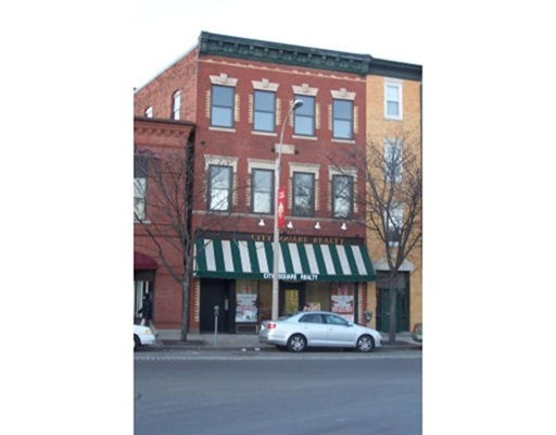 108 Park Street, #3