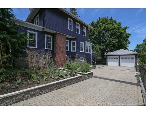 Single Family Home for Sale at 23 Naples Road Salem, Massachusetts 01970 United States